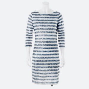 BNWT ALICE + OLIVIA SEQUIN DRESS